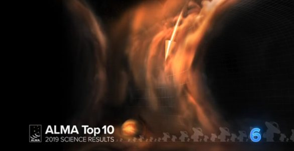 06 – ALMA Top 10: Watching Planet Formation in Action