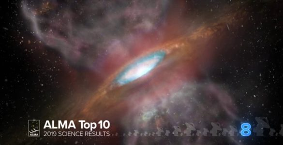 08 – ALMA Top 10: A Quintillion Tons of Table Salt is Found Orbiting a Young Star