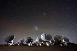 Latest Updates on COVID-19 Measures from NRAO, ALMA, GBO