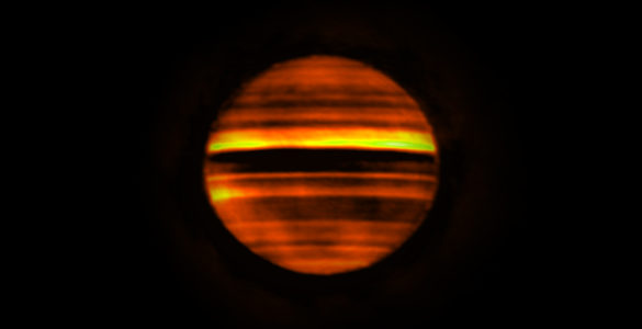 Radio Jupiter: Seeing the Giant Planet in a New Light
