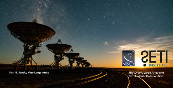 New Technologies, Strategies Expanding Search for Extraterrestrial Life