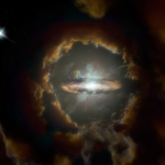 ALMA Discovers Massive Rotating Disk in Early Universe