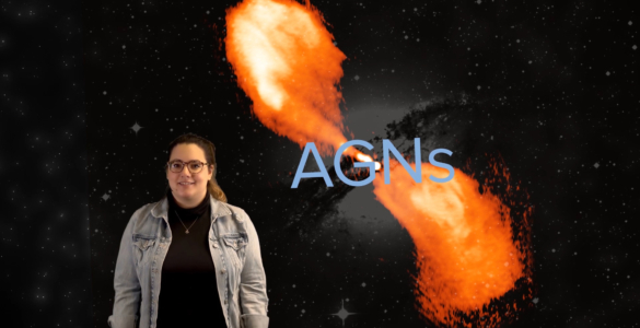 Featured Video: Viewing Active Galaxies