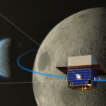 NRAO Joins Space Mission to the Far Side of the Moon to Explore the Early Universe