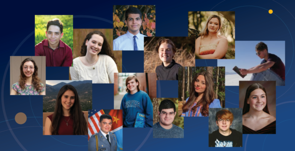Nine Children of NRAO Staff Among Recipients of 2021 AUI Scholarship