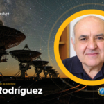 2021 Jansky Lectureship Awarded to Mexican Astronomer