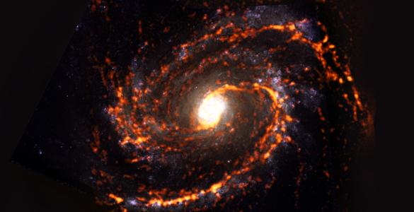 PHANGS-ALMA Survey: NGC4321
