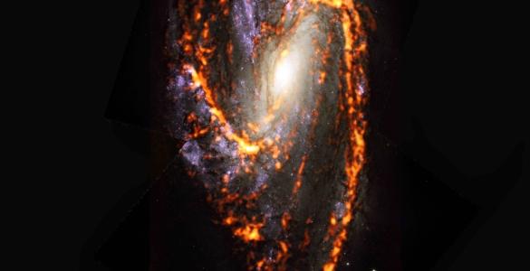 PHANGS-ALMA Survey: NGC3627