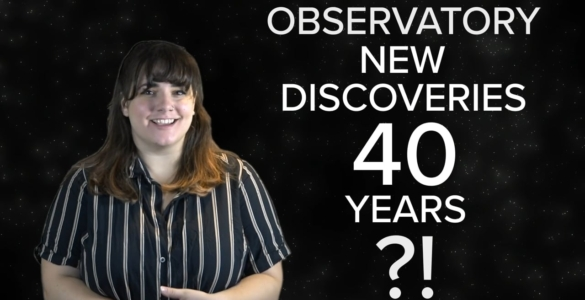 NRAO's Baseline Episode 5: The Very Large Array at 40