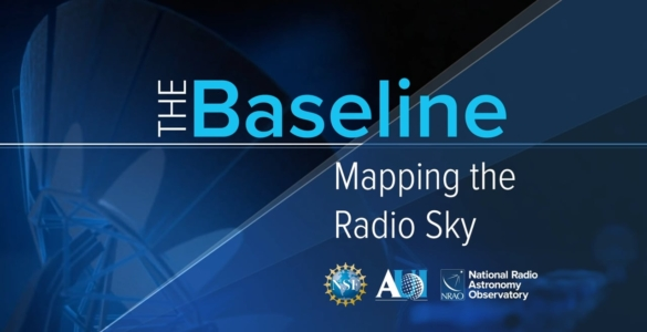 The Baseline 7: Mapping The Radio Sky
