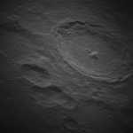 IMAGE RELEASE: Moon's Tycho Crater Revealed in Intricate Detail