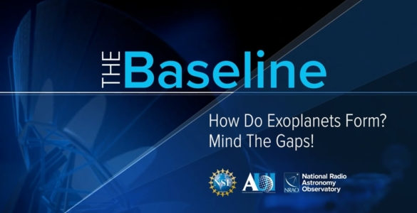The Baseline 9: How Do Exoplanets Form? Mind The Gaps!