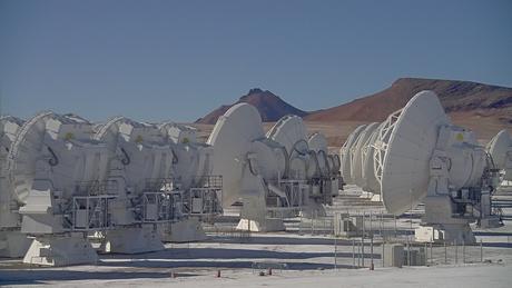 ALMA Webcam - National Radio Astronomy Observatory
